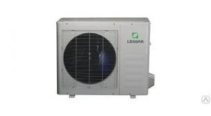 LUQ-H24 Компрессорно-конденсаторный блок