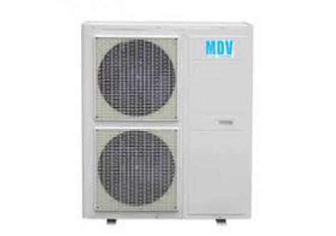 Чиллер модульный MDV MDGA-14/SN1