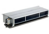 MDKT2-1200G12 Фанкойл канальный