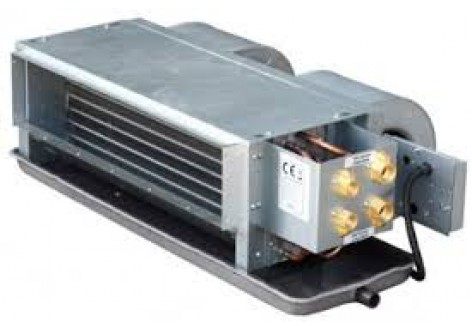 Фанкойл канальный 2-х трубный MDV MDKT2-300G12
