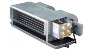 MDKT2-500G12 Фанкойл канальный