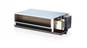 MDKT2-600G50 Фанкойл канальный