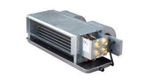 MDKT3-500G12 Фанкойл канальный