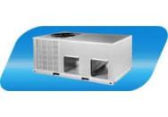 MDRBT-100HWN1 Руфтоп с тепловым насосом