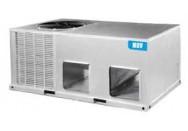 MDRCT-300HWN1 Руфтоп с тепловым насосом