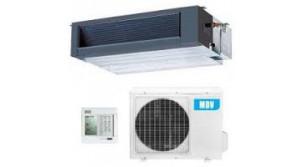 MDTB-36HWN1 indoor Полупромышленный кондиционер