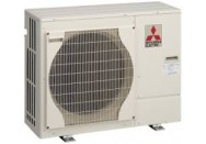 PUHZ-SW40VHA Полупромышленный кондиционер наружный блок