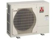 PUHZ-SW50VHA Полупромышленный кондиционер наружный блок