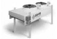 SAV6N 6466 Чиллер выносной конденсатор