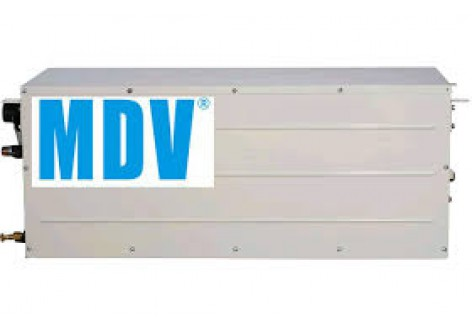 Чиллер модульный MDV SBX/SN1-01