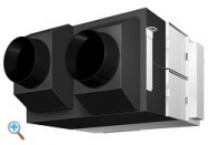 VAM150FA VRV-система внутренний блок