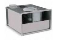 VL 50-25/20-2 D Вентилятор канальный прямоугольный