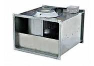 VP 50-25/22-4 D Вентилятор канальный прямоугольный
